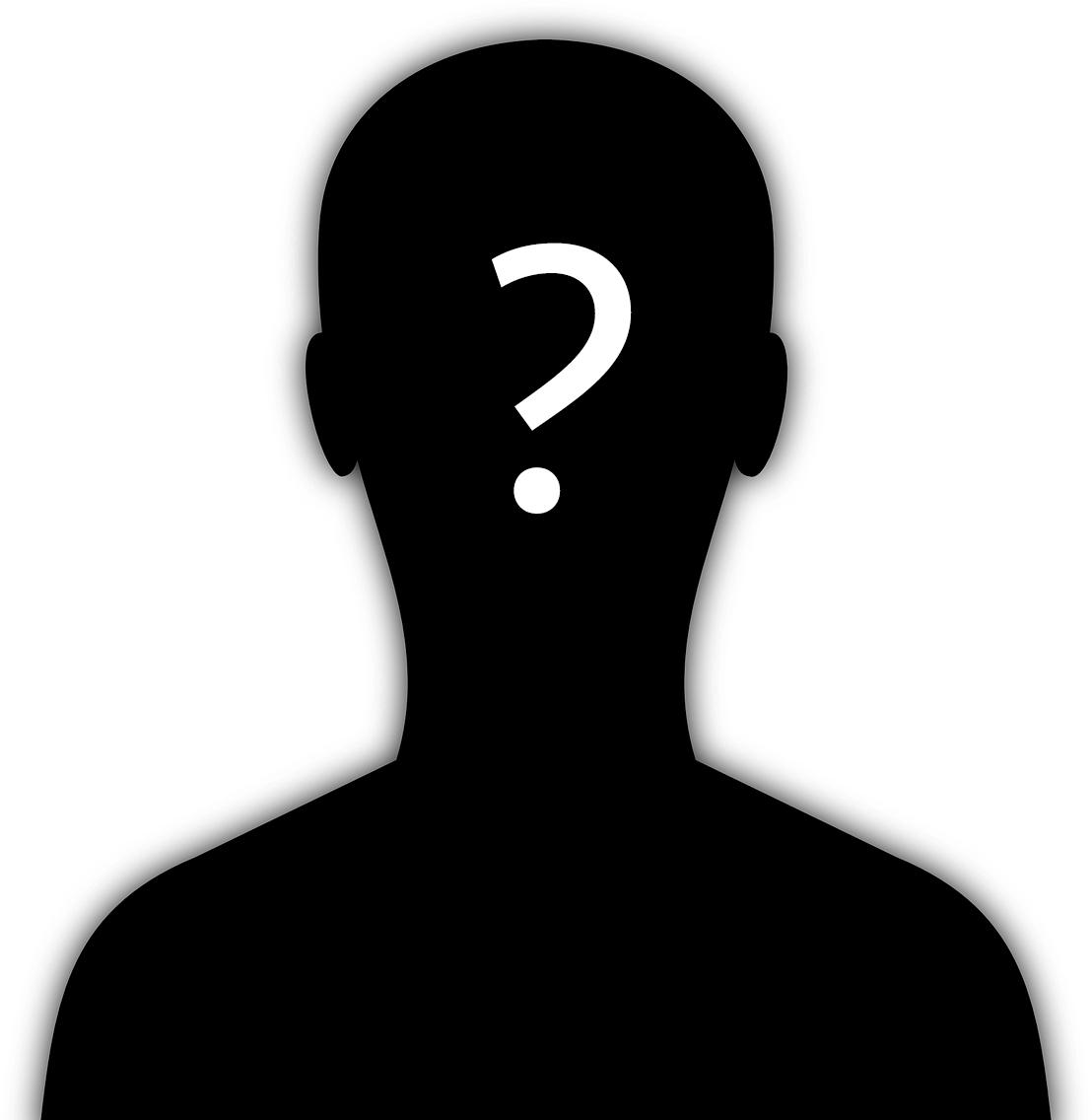 Auteur Anonyme