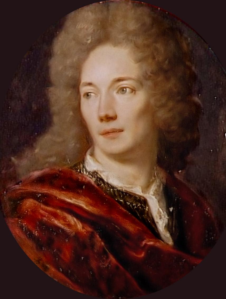 Jean de La Bruyère