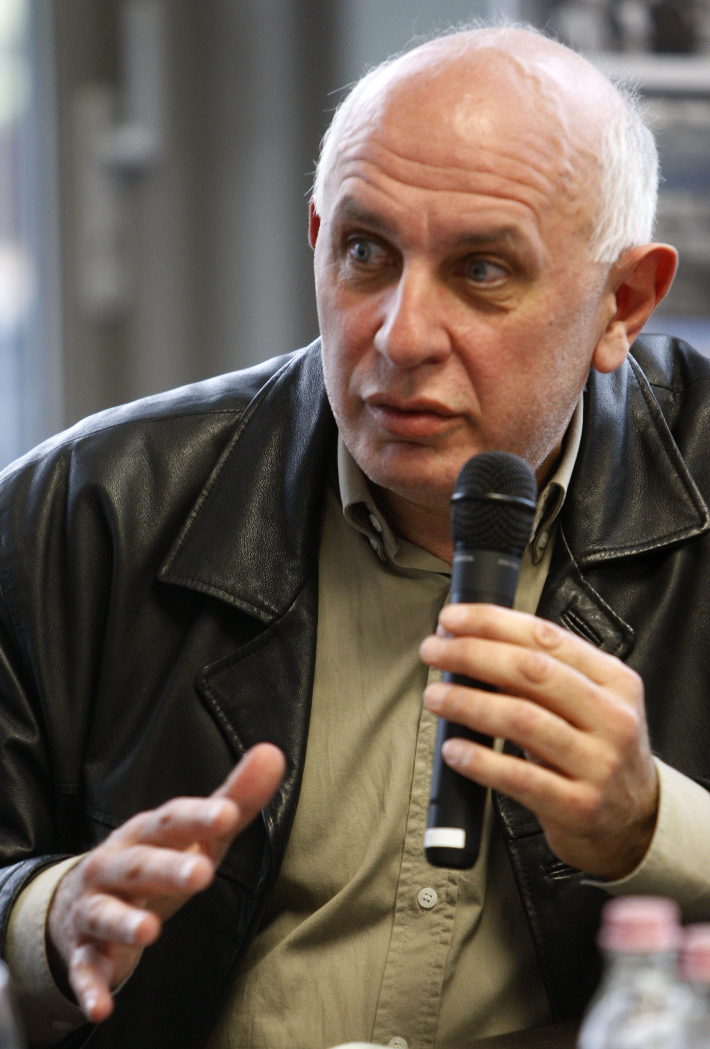 Jean-Michel Guenassia