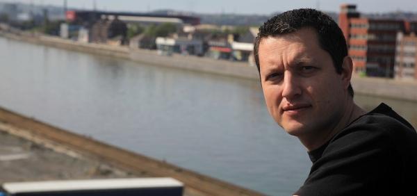 Nicolas Ancion