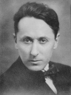 Roland Dorgelès