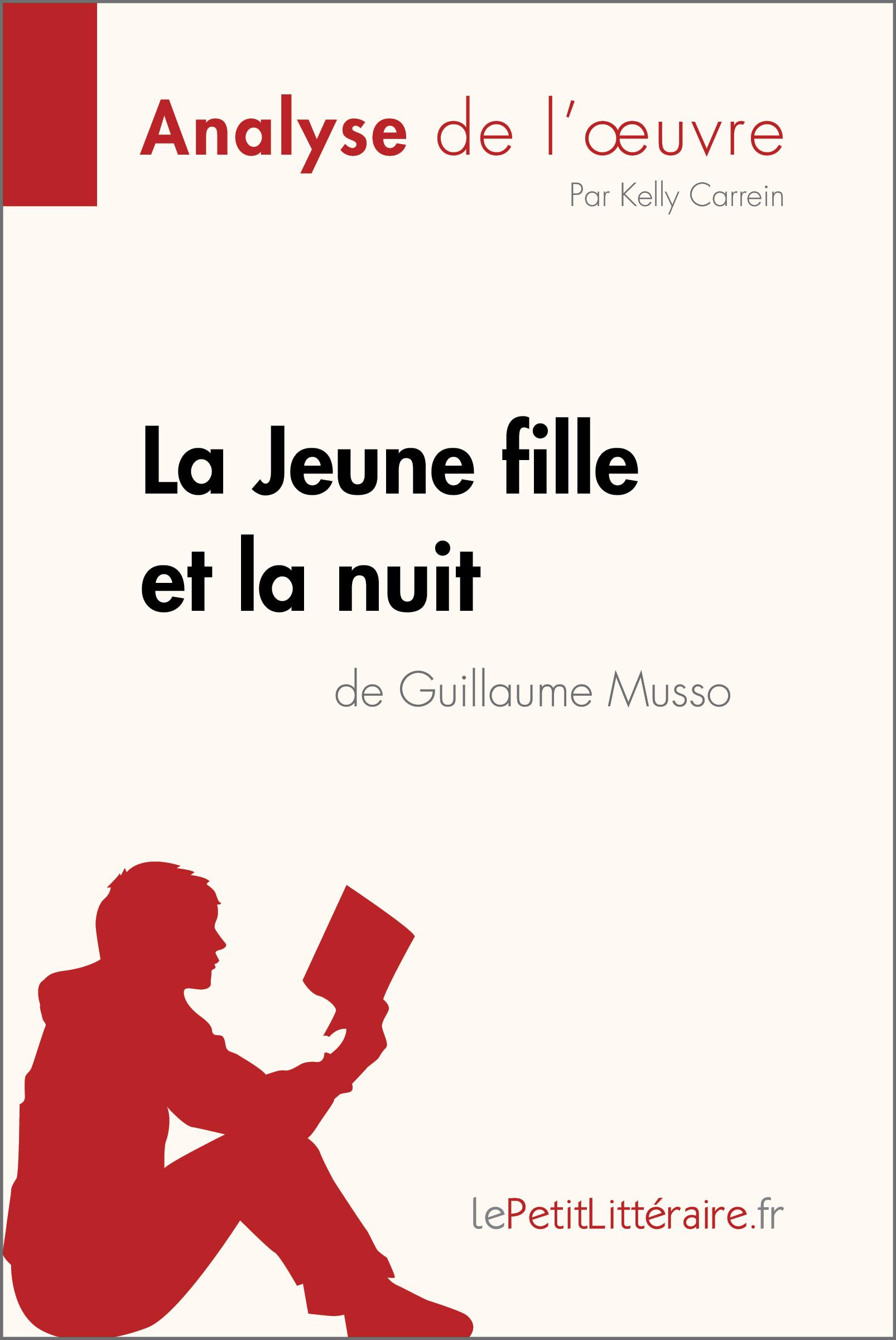 Lepetitlitteraire Fr La Jeune Fille Et La Nuit De