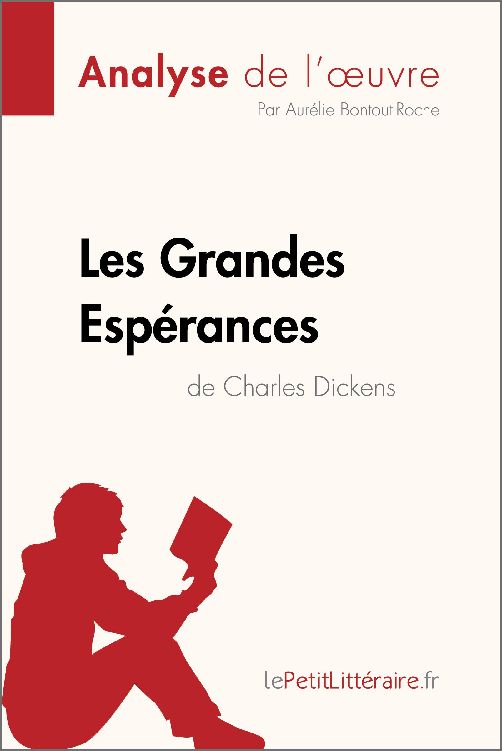 Analyse du livre :  Les Grandes Espérances