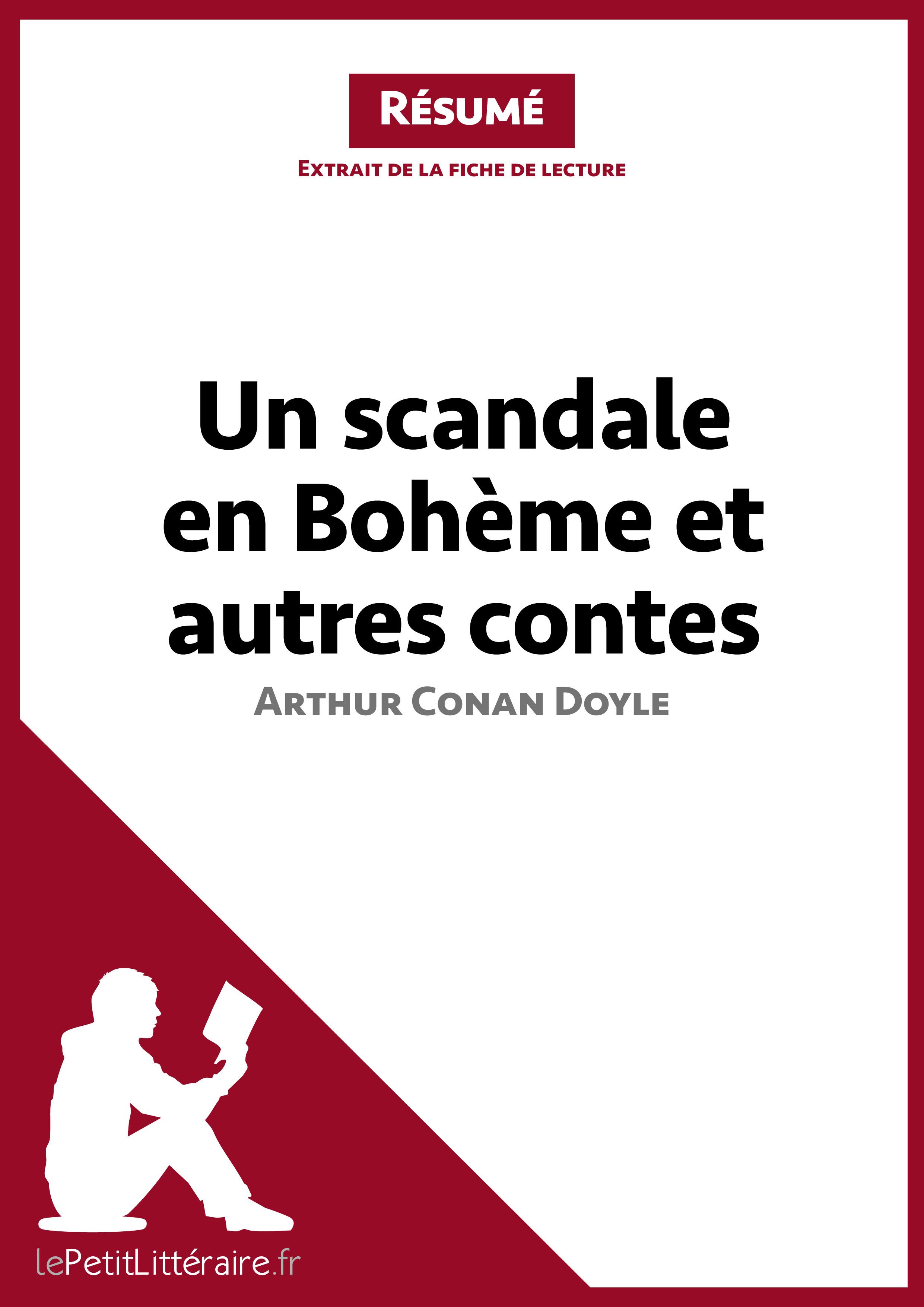 Un scandale en Bohème et autres contes