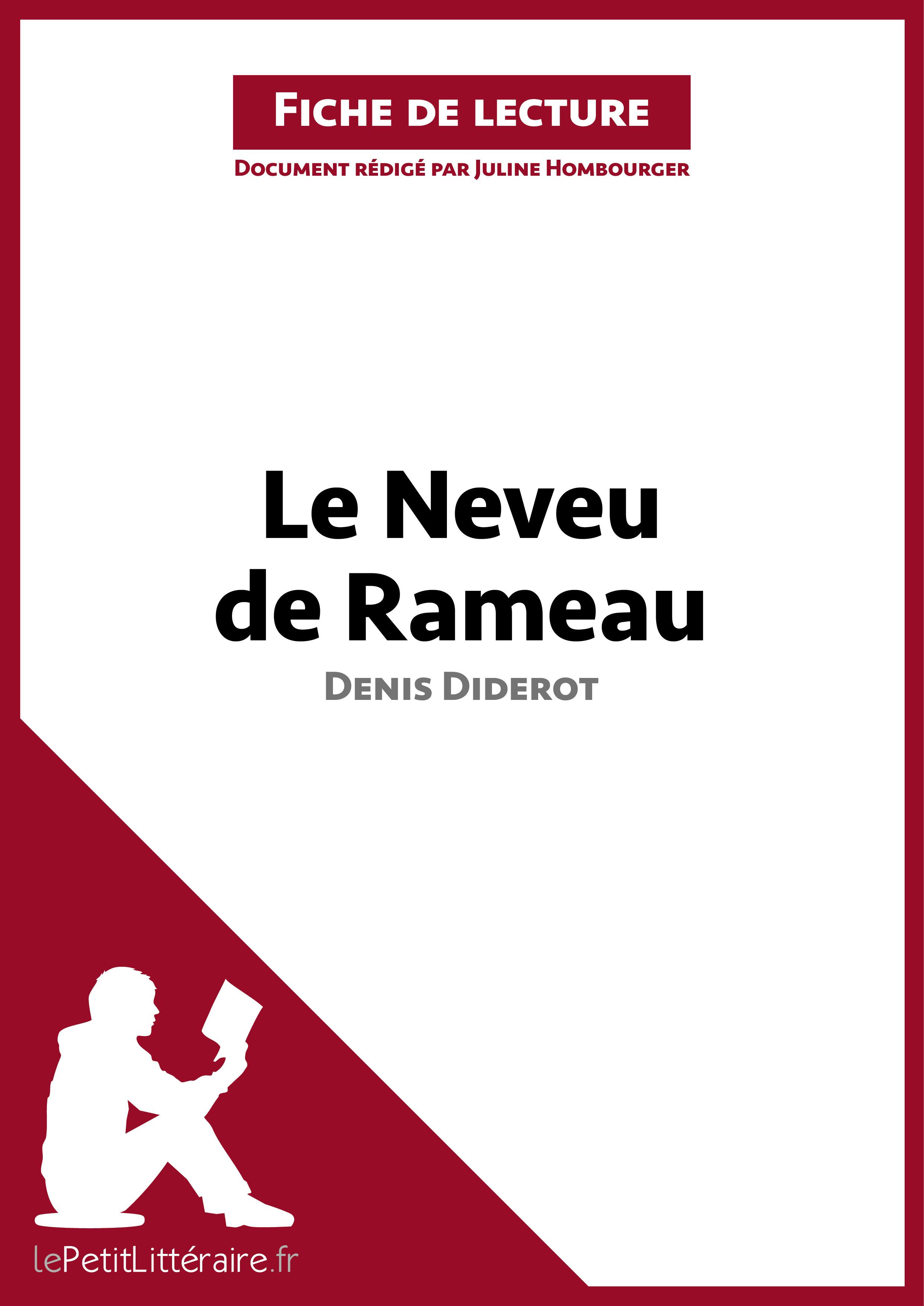 Le Neveu de Rameau ou Satire seconde