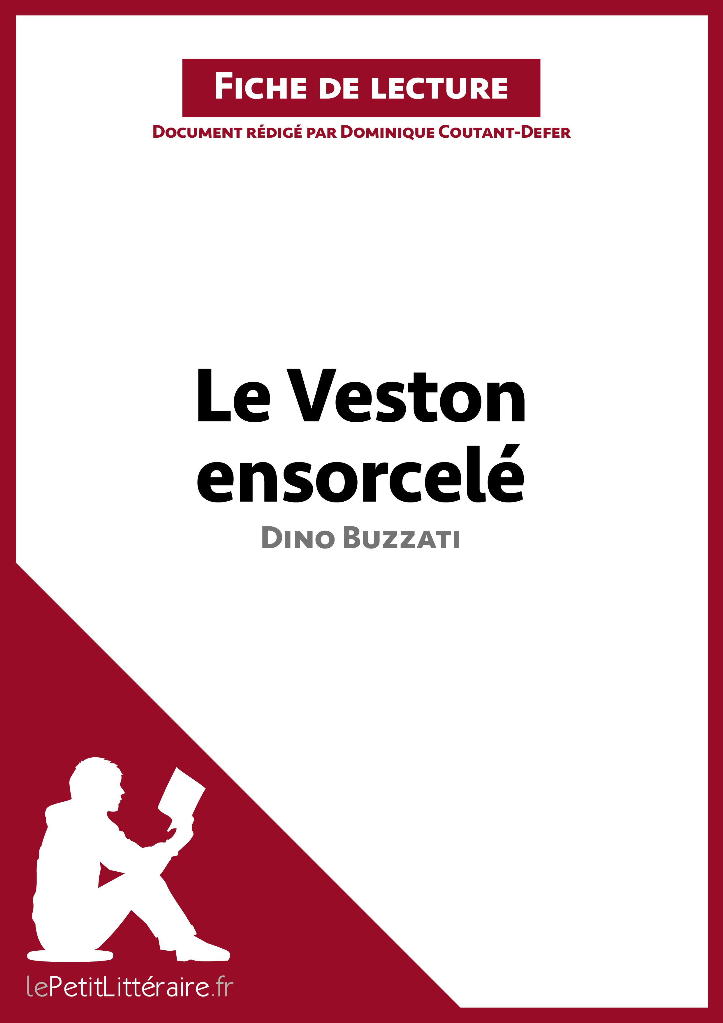 Le Veston ensorcelé