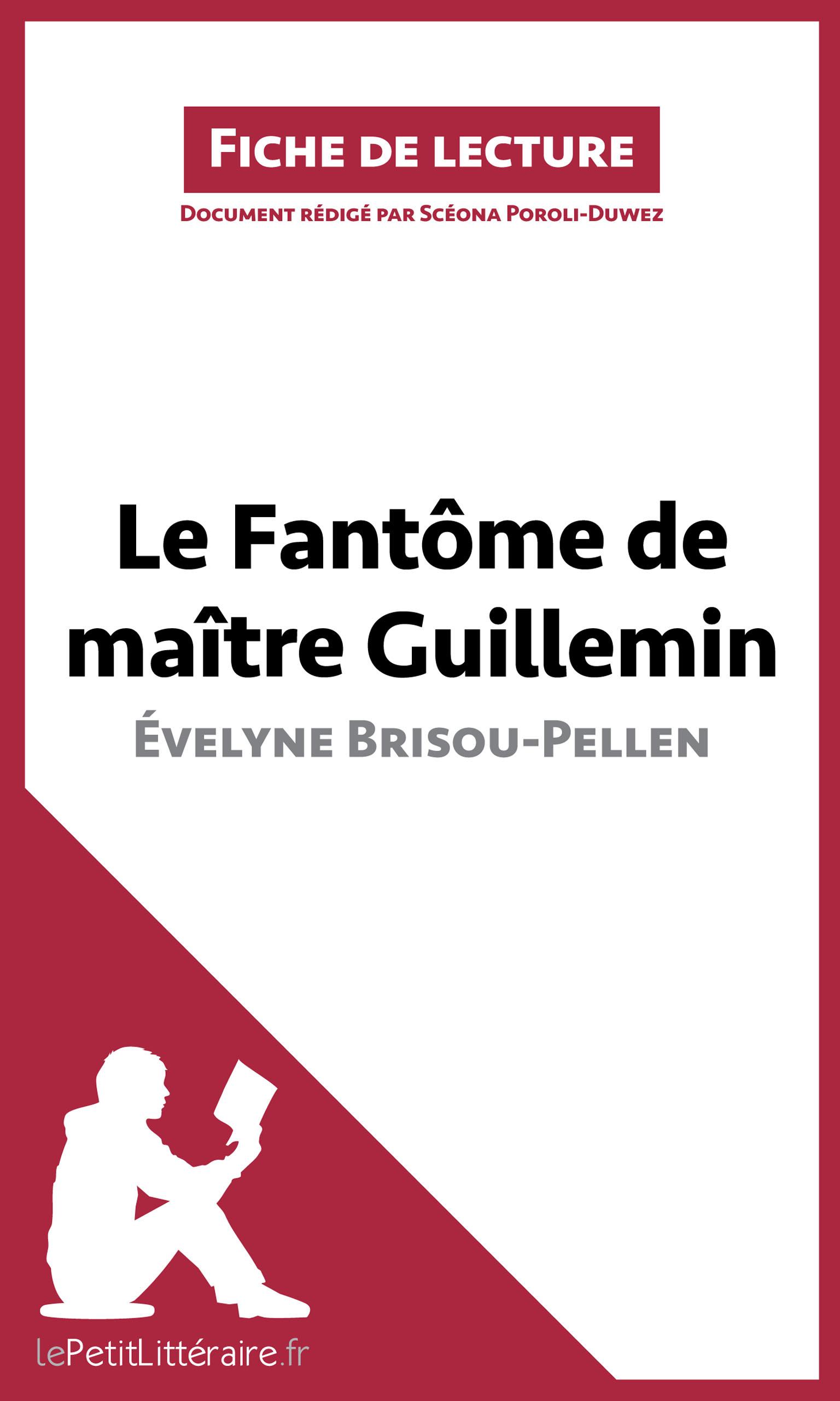 Le Fantôme de maître Guillemin