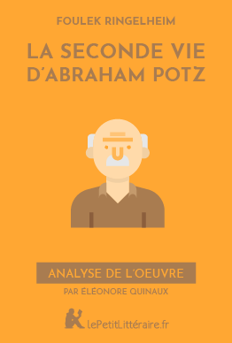 La Seconde Vie d'Abraham Potz