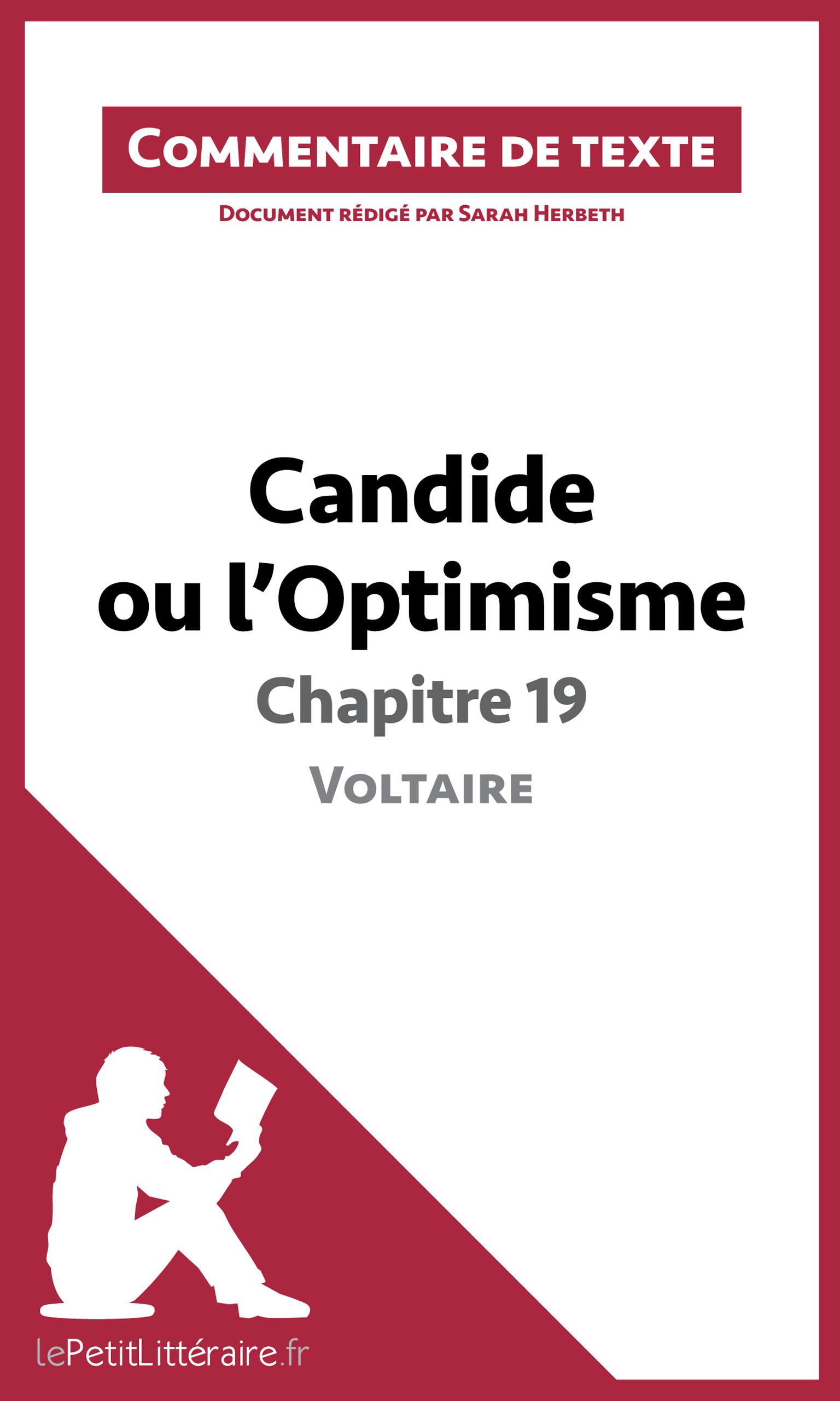 Le chapitre 19