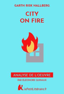 Analyse du livre :  City on Fire
