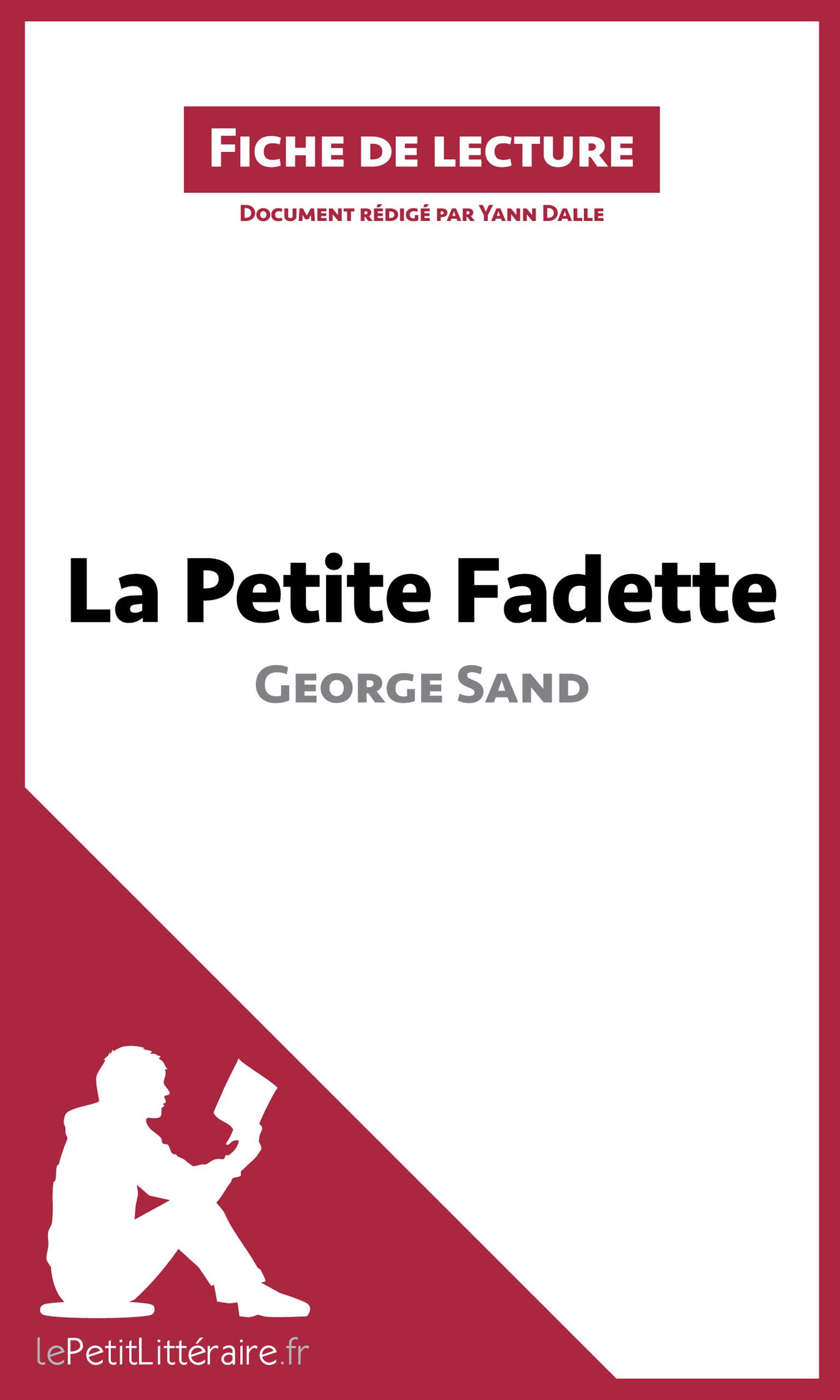 La Petite Fadette