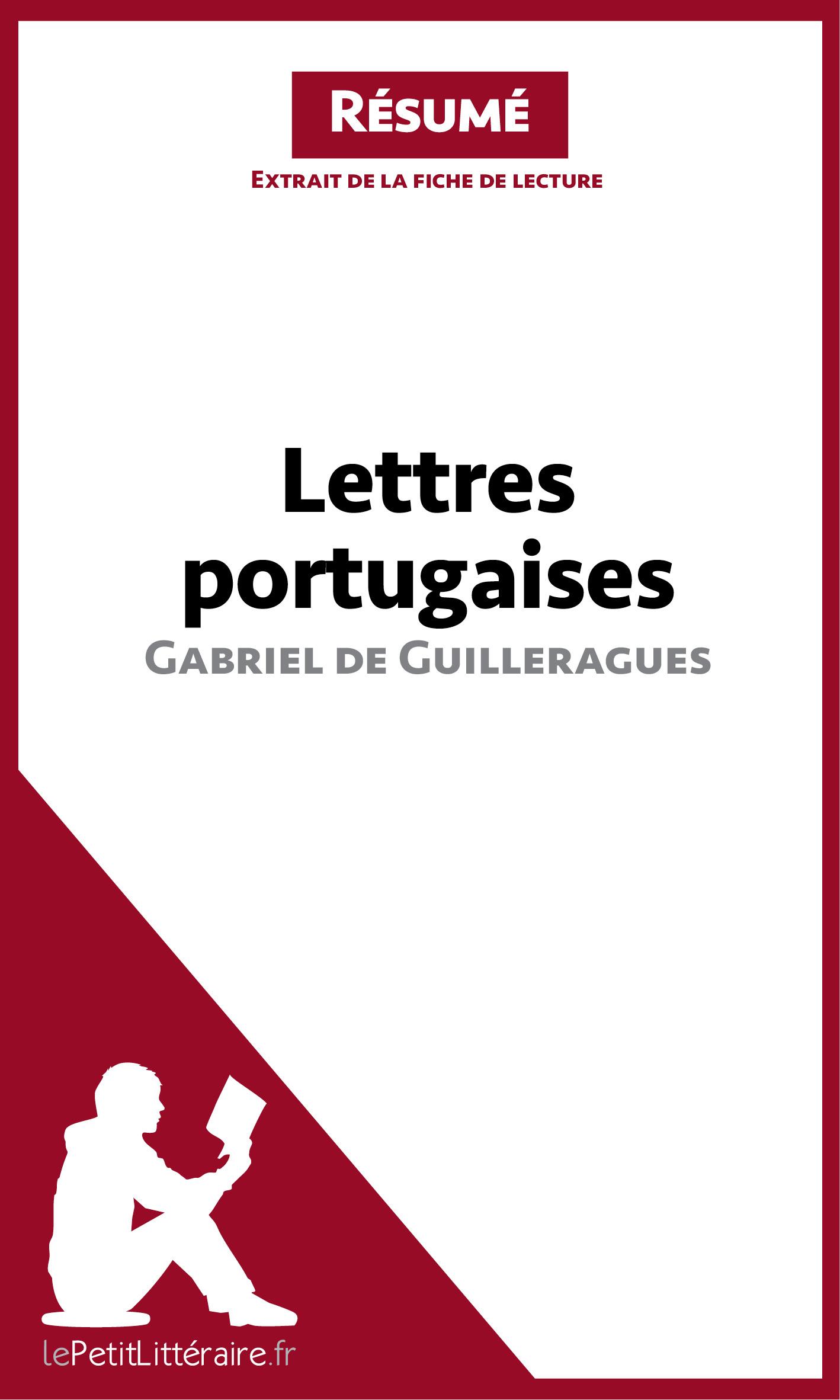 Lettres portugaises