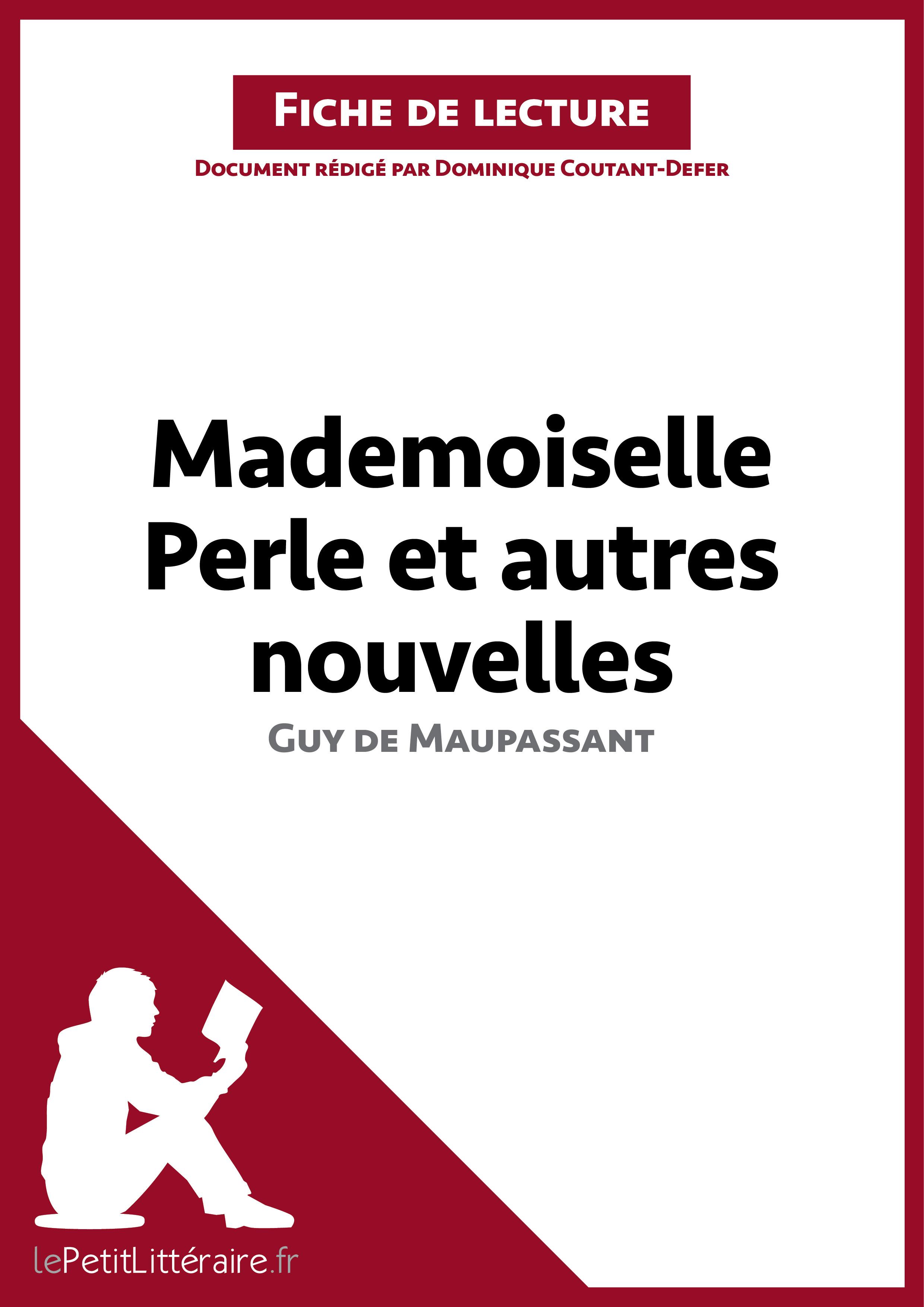 Mademoiselle Perle et autres nouvelles
