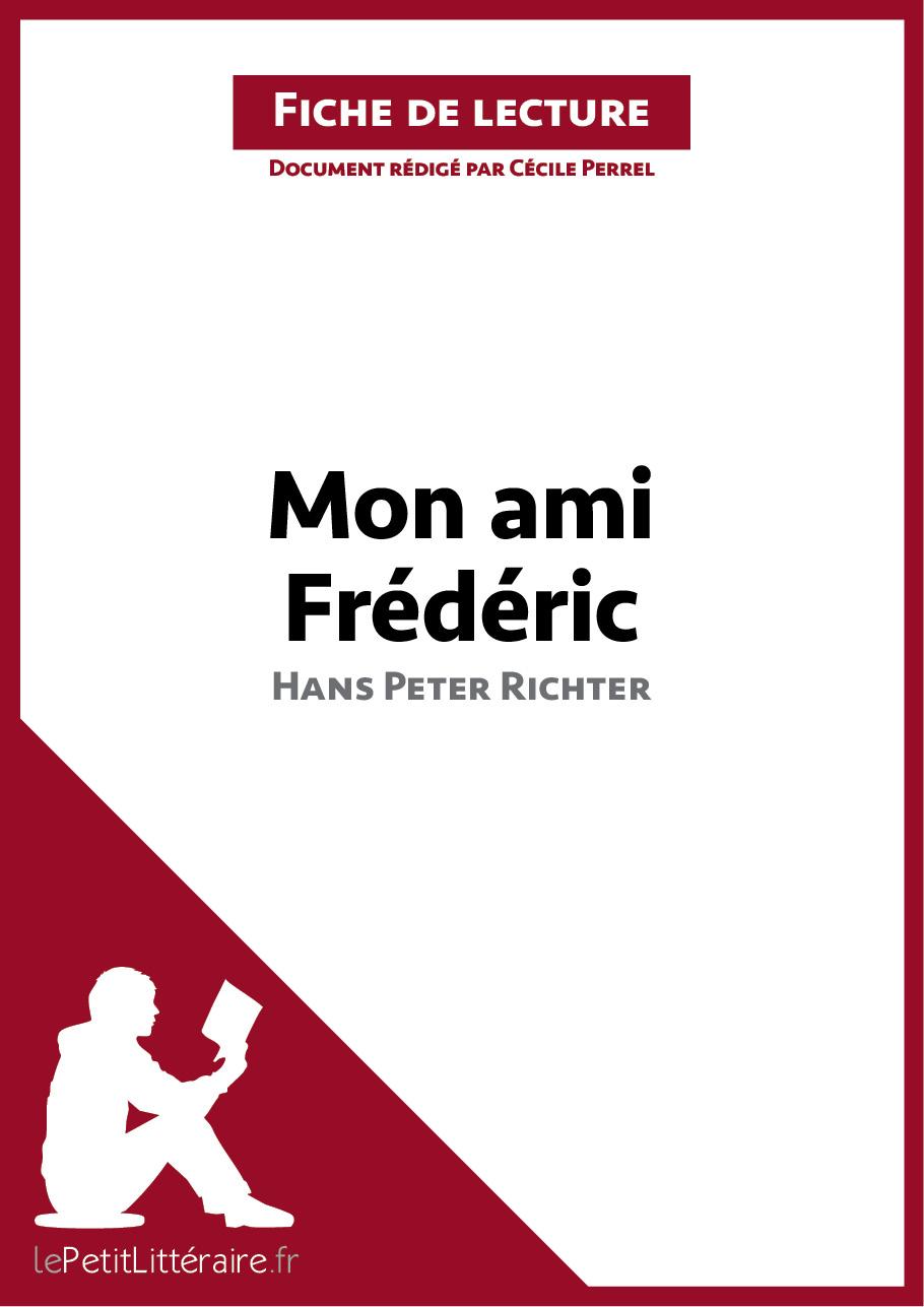 Mon ami Frédéric