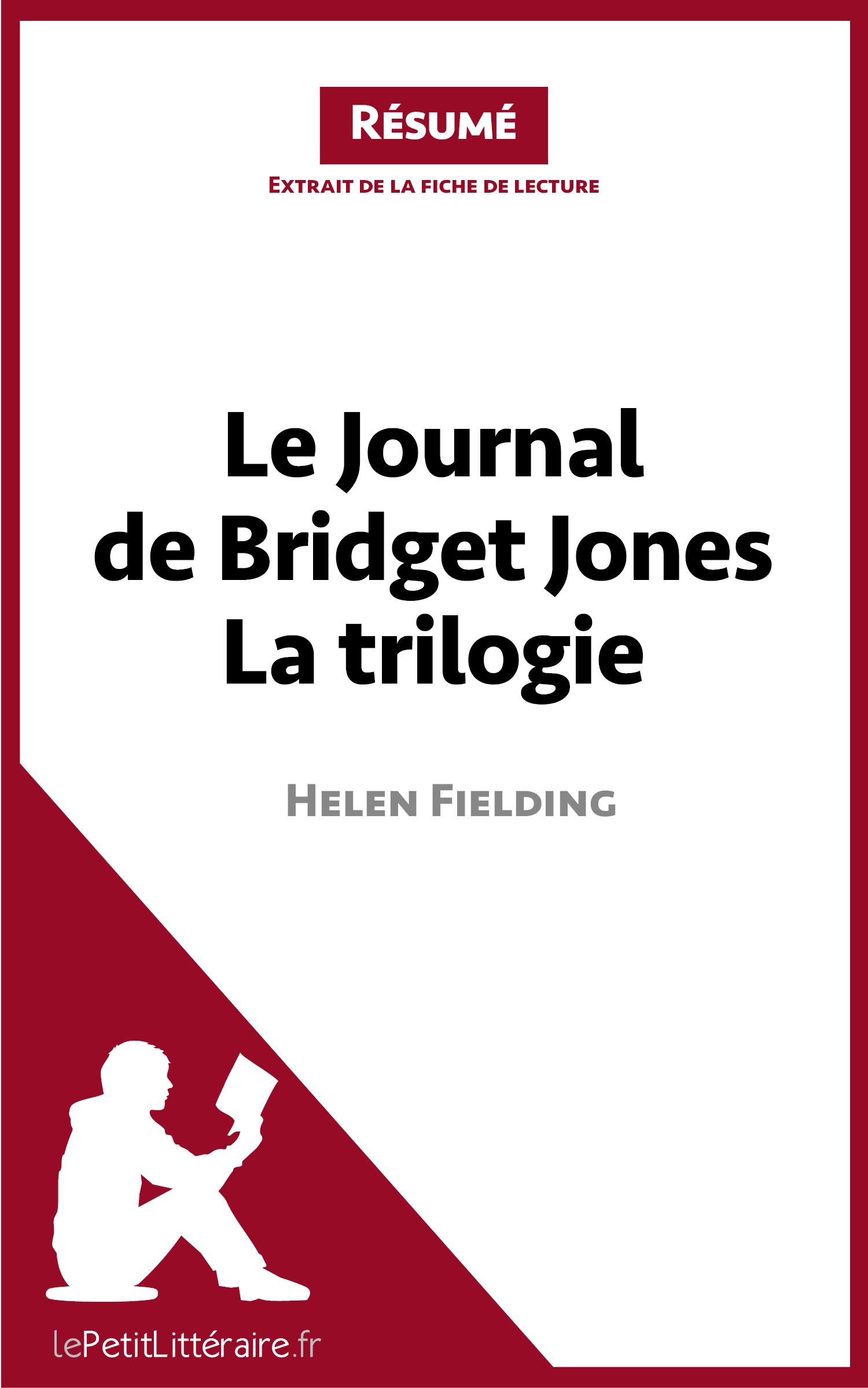 Le Journal de Bridget Jones - La trilogie