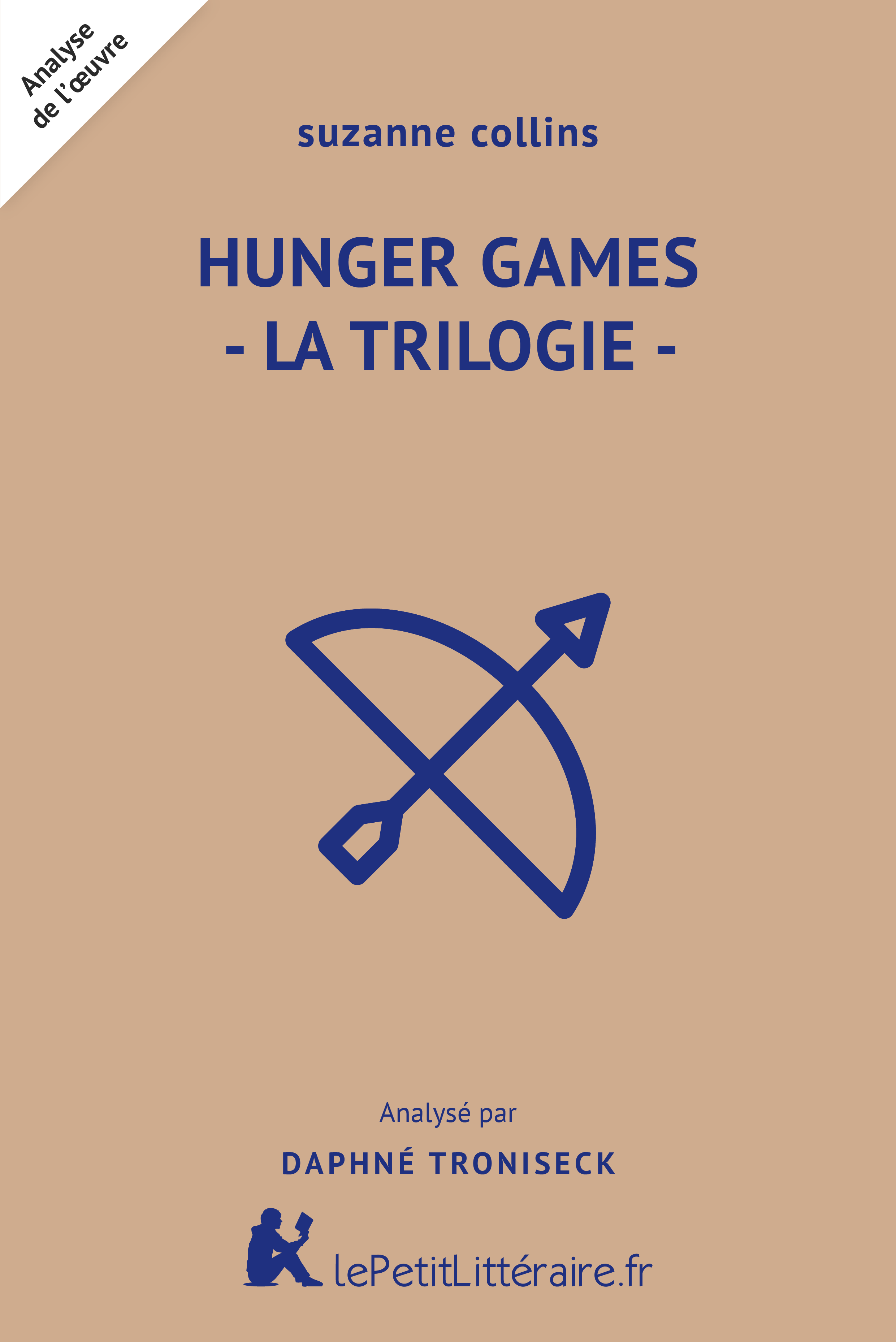 Analyse du livre :  Hunger Games