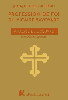Profession de foi du vicaire savoyard