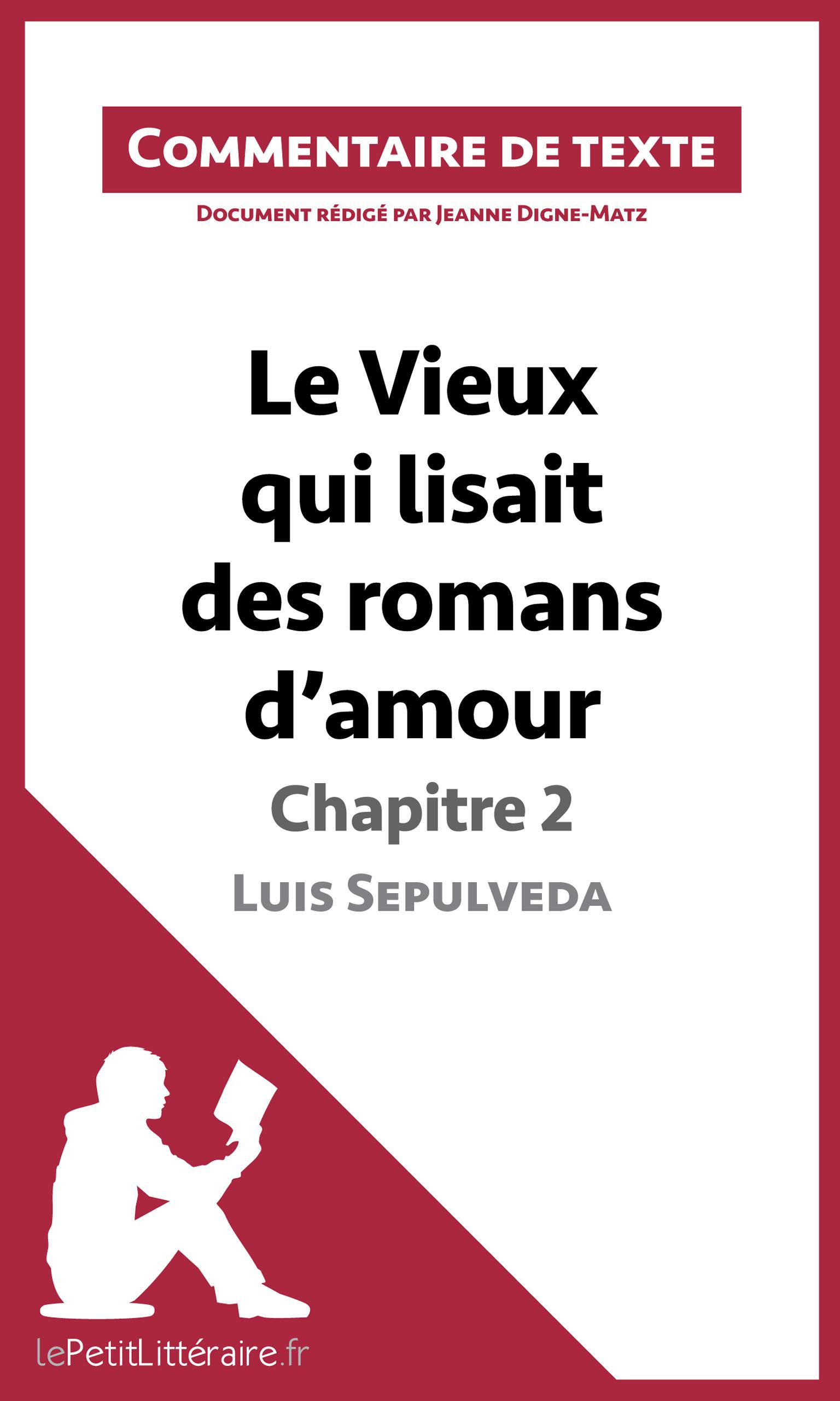 Le chapitre II