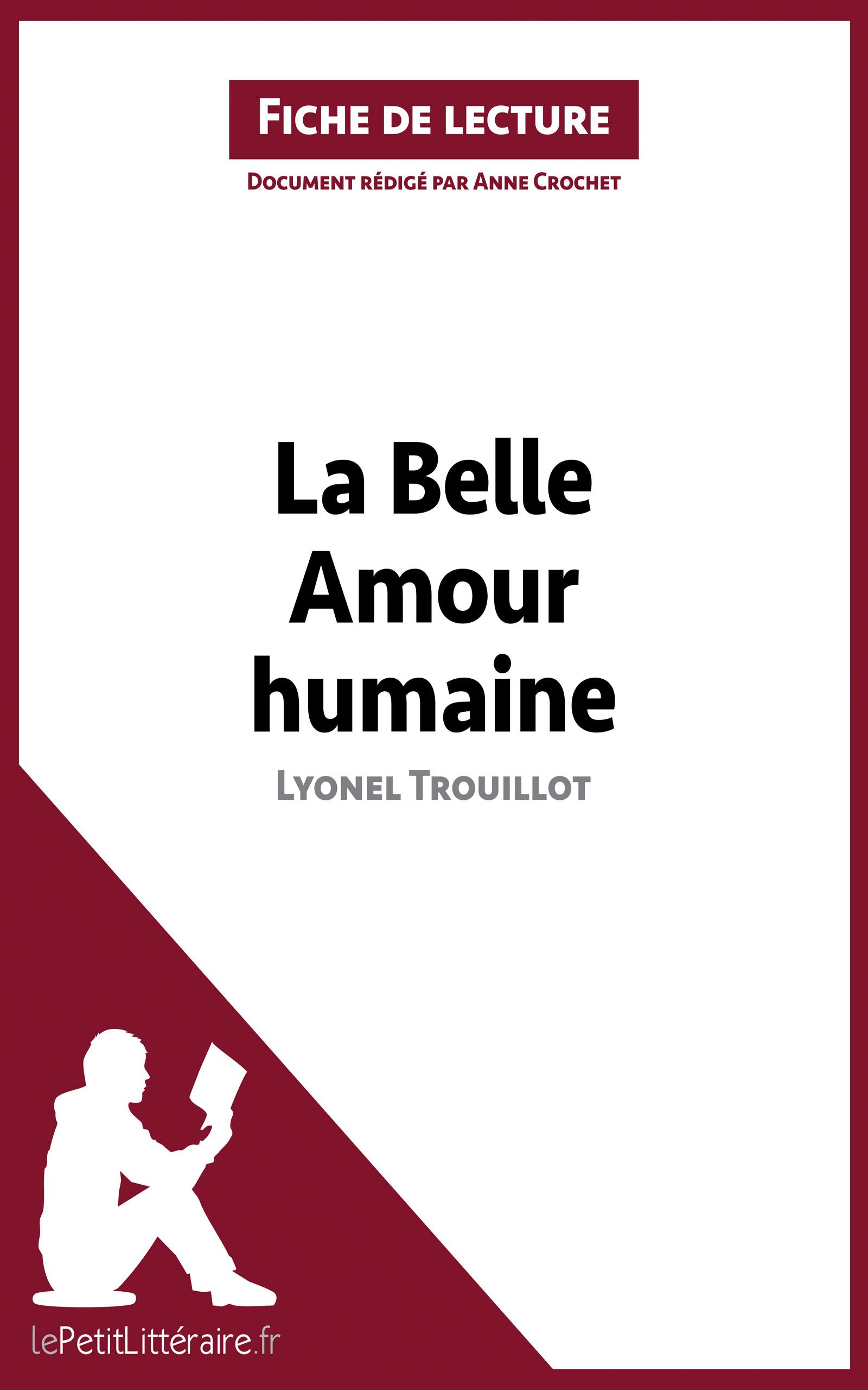 La Belle Amour humaine