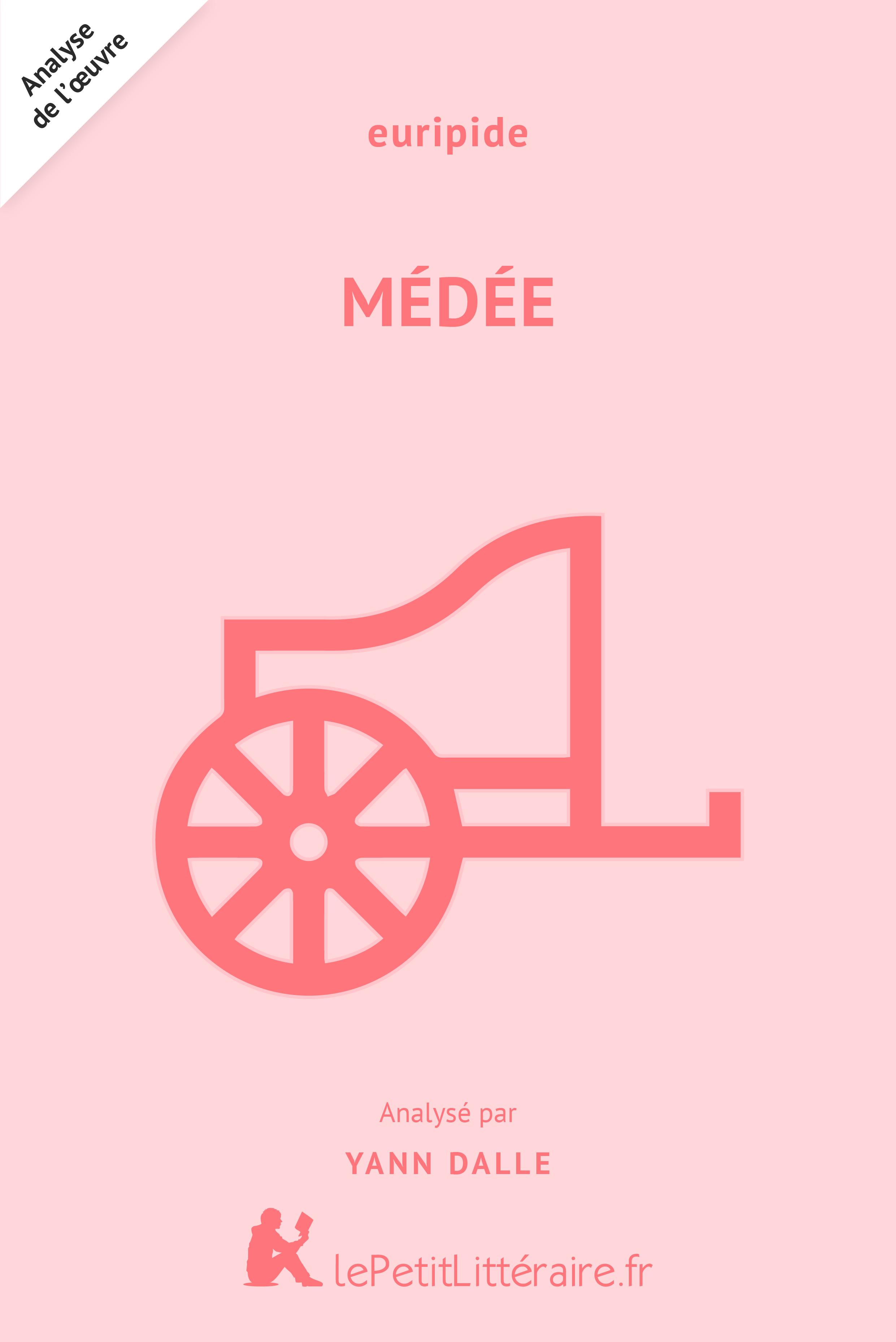 Analyse du livre :  Médée
