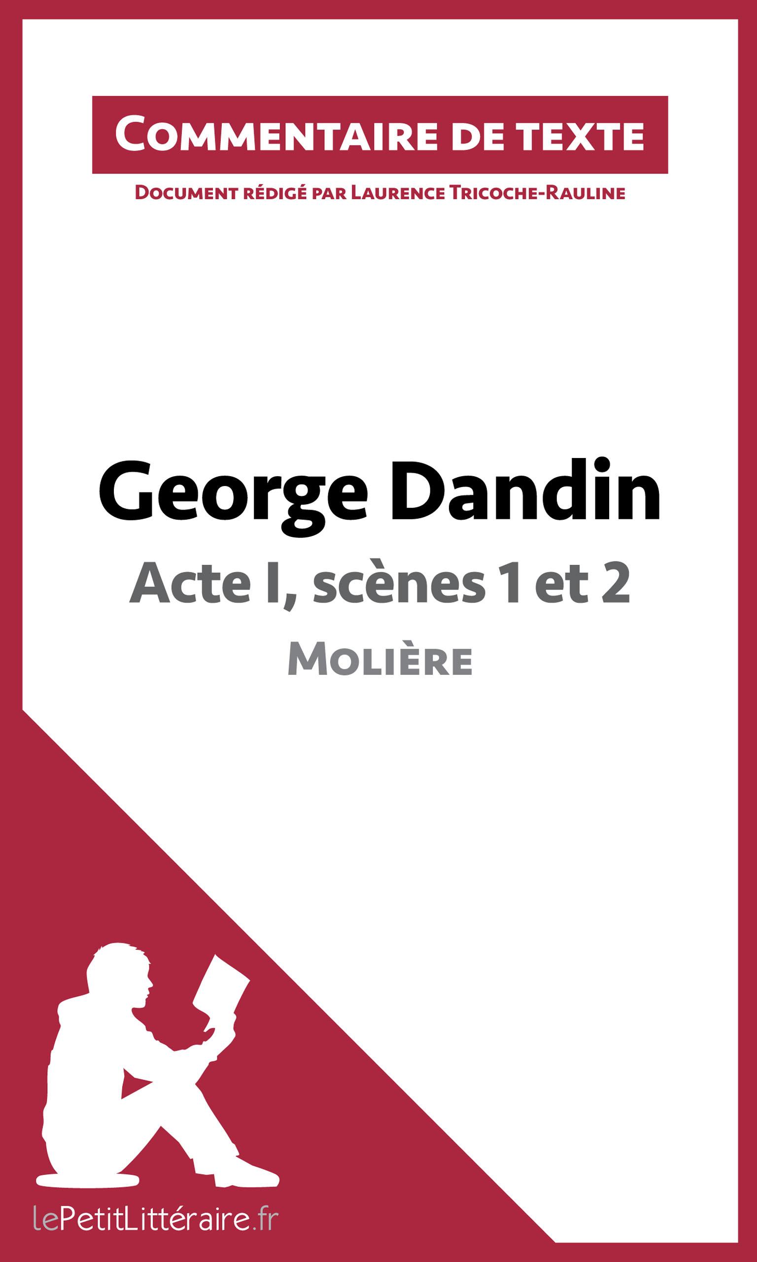 Acte I, scènes 1 et 2