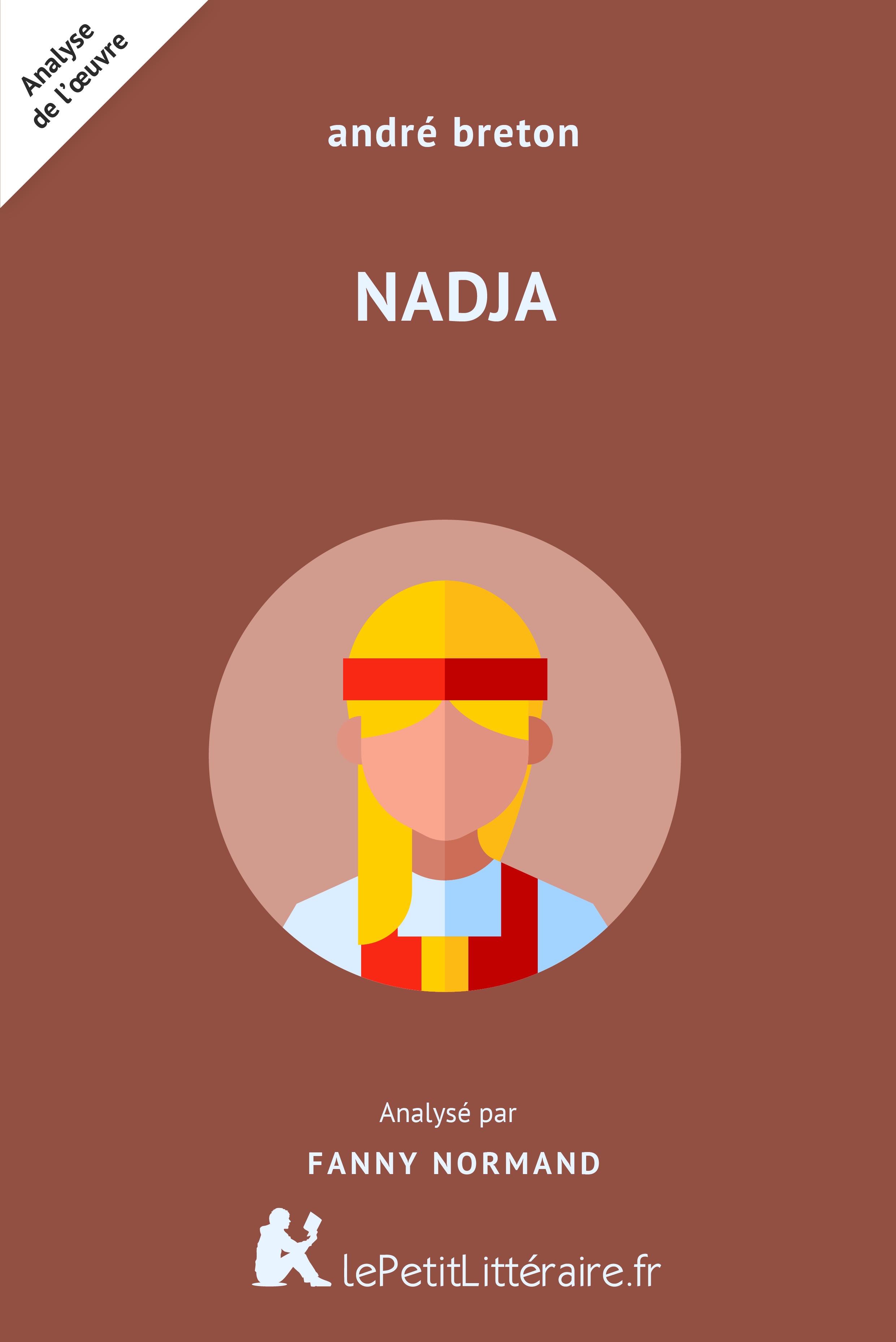 Analyse du livre :  Nadja