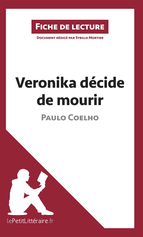 TÉLÉCHARGER VERONIKA DECIDE DE MOURIR PDF