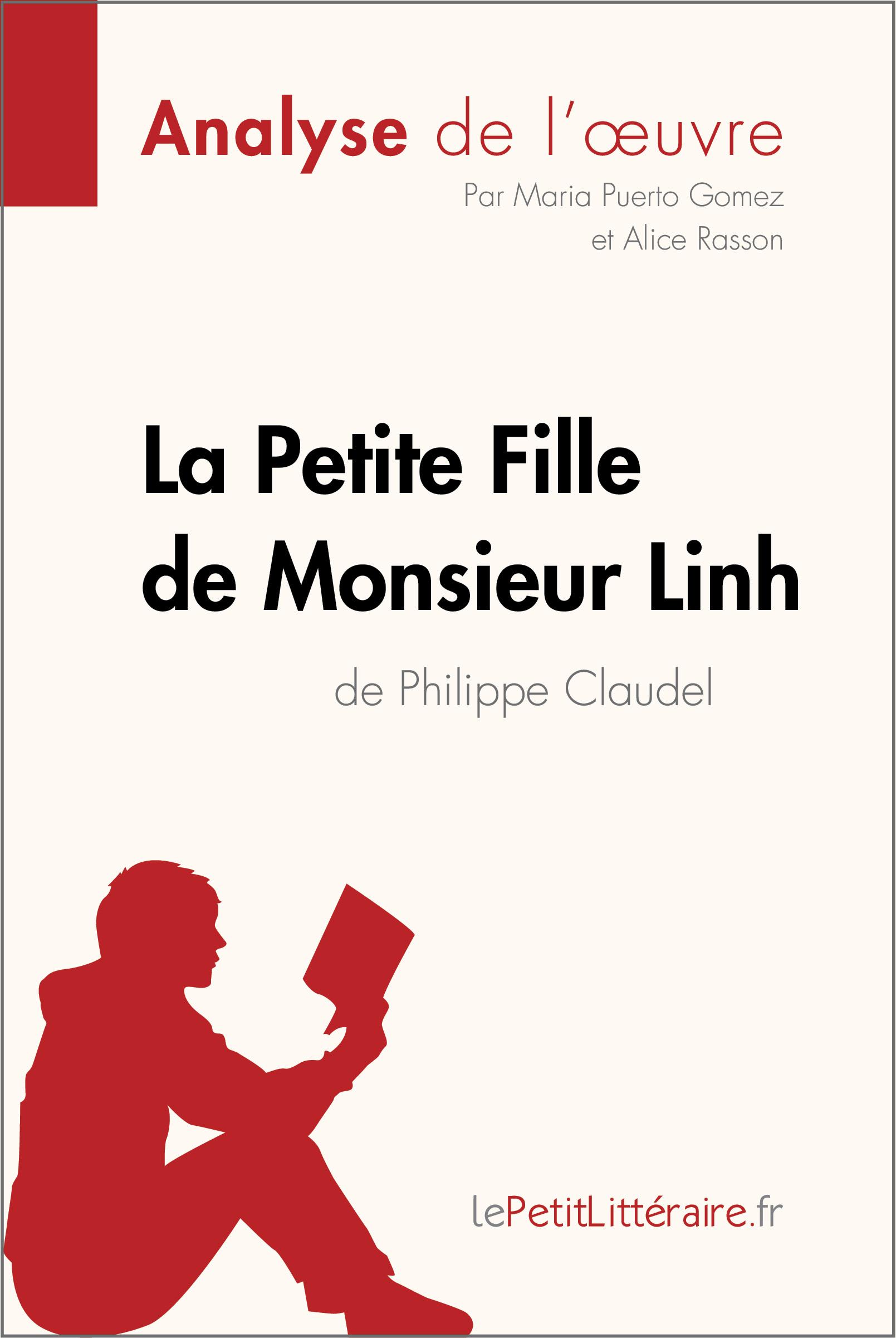 La Petite Fille de Monsieur Linh