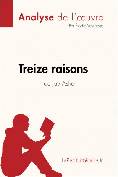 Analyse du livre :  Treize raisons