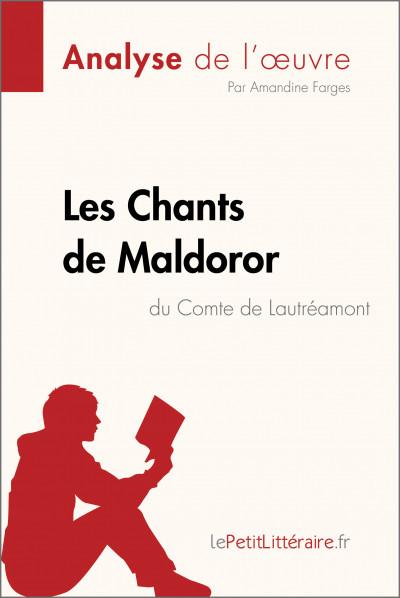 Analyse du livre :  Les Chants de Maldoror