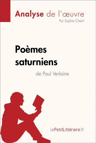 Analyse du livre :  Poèmes saturniens