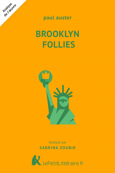 Analyse du livre :  Brooklyn Follies