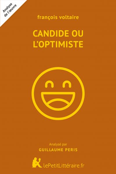 Analyse du livre :  Candide