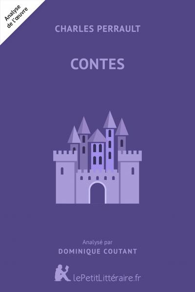 Analyse du livre :  Contes