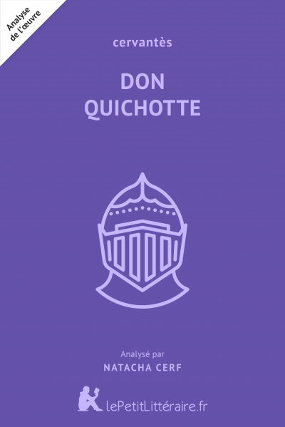 Analyse du livre :  Don Quichotte