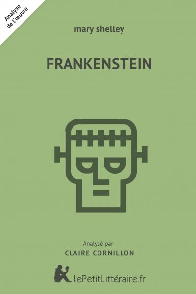 Analyse du livre :  Frankenstein