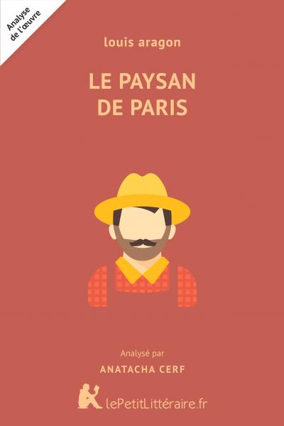 Analyse du livre :  Le Paysan de Paris