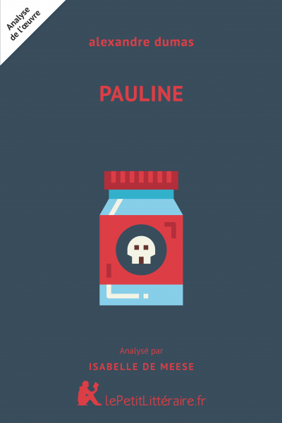 Analyse du livre :  Pauline