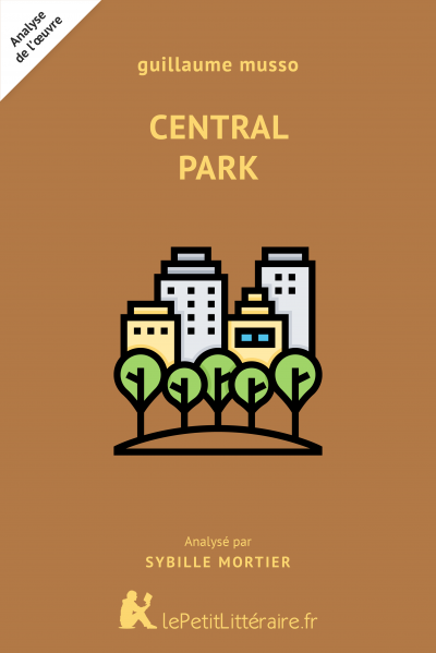 Analyse du livre :  Central Park