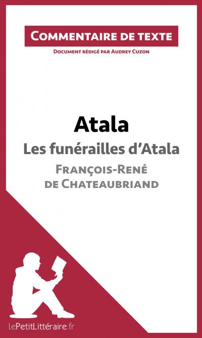 Les funérailles d'Atala