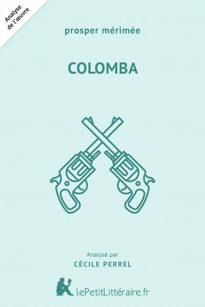 Analyse du livre :  Colomba
