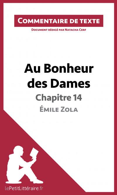 Le chapitre XIV