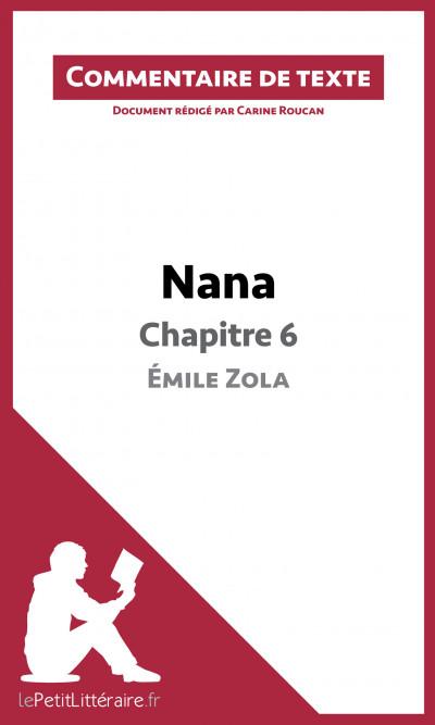 Le chapitre 6