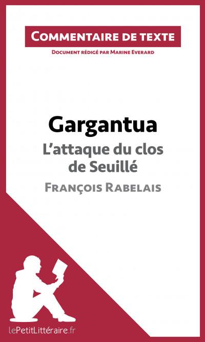 L'attaque du clos de Seuillé