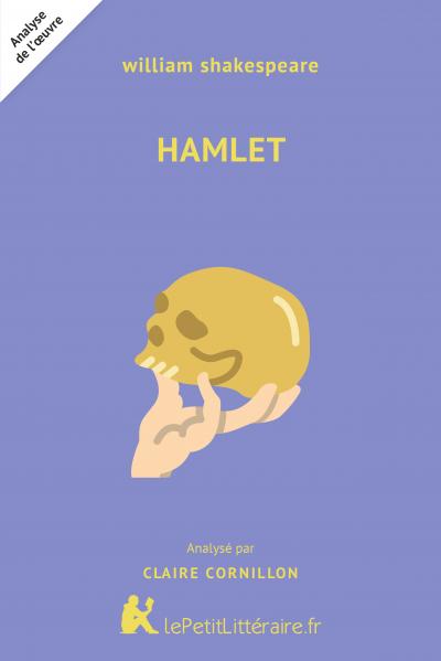 Analyse du livre :  Hamlet