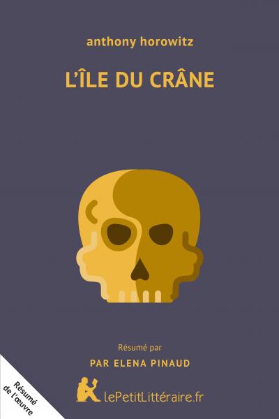 L'Ile du crâne