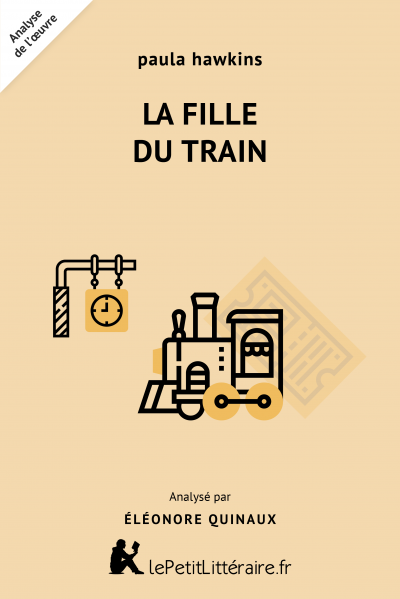 Analyse du livre :  La Fille du train