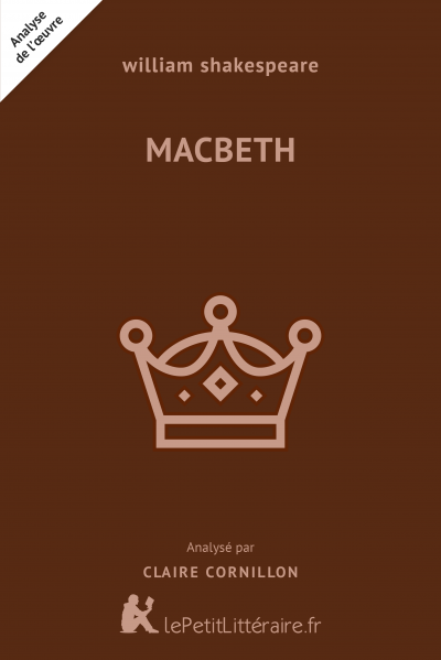 Analyse du livre :  Macbeth