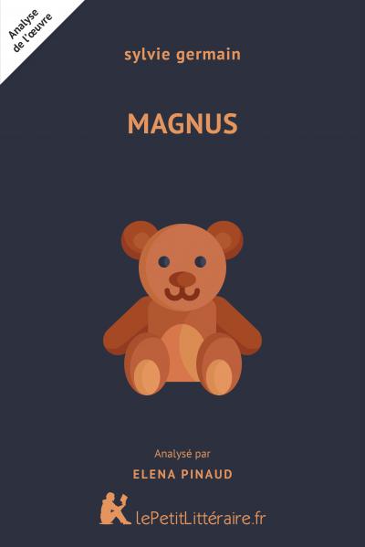 Analyse du livre :  Magnus