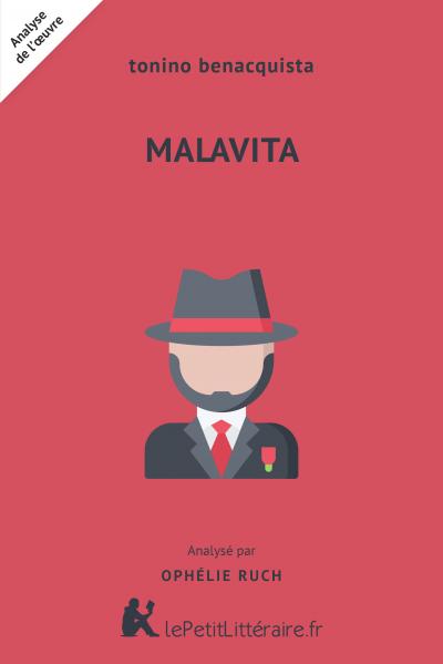 Analyse du livre :  Malavita